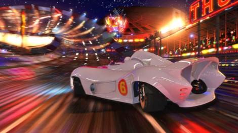 Speed Racer, Wachowski