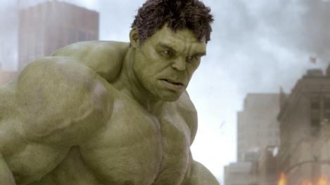 Hulk, Avengers, Lou Ferrigno