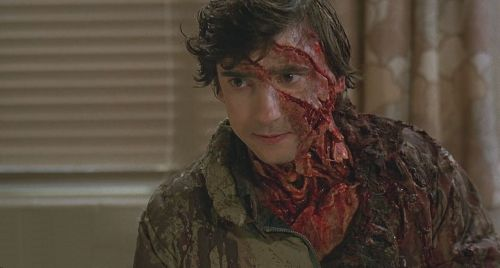 An American Werewolf in London, John Landis