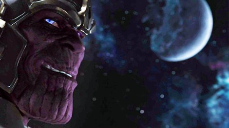 Thanos, Phase III