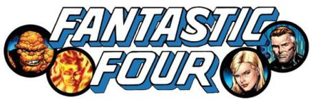 Fox reboot, Fantastic Four