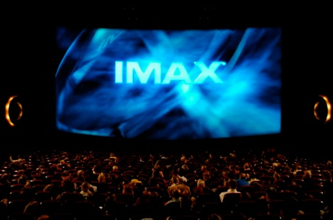 Imax, Richard Gelfond
