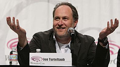 Jon Turteltaub, It's A Small World
