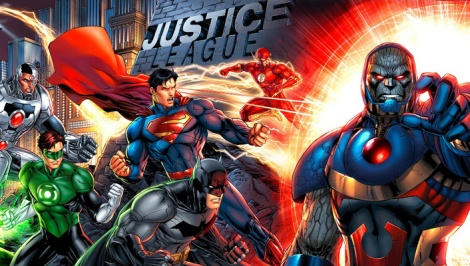 Are you excited for the now confirmed Justice League movie?