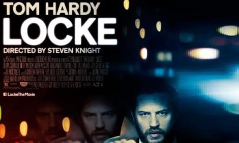 Locke, Tom Hardy, Steven Knight, Review