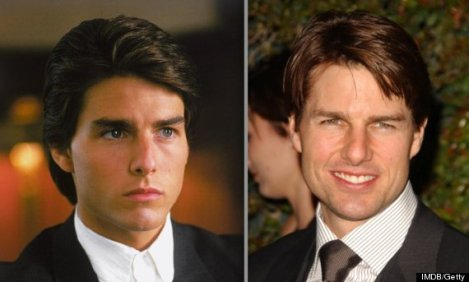 Tom Cruise, Rain Man