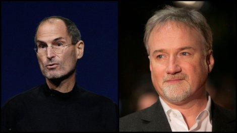 David Fincher, Steve Jobs