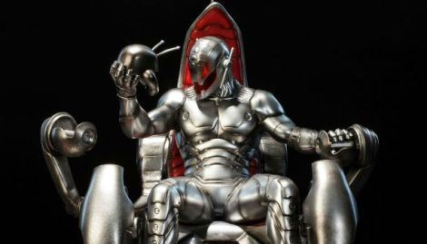 Ultron, Avengers: Age of Ultron