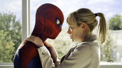 Andrew Garfield and Emma Stone's chemistry is truly the highlight of this origin story.