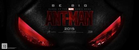 Ant-Man, Daredevil, Kevin Feige, Edgar Wright, Drew Goddard