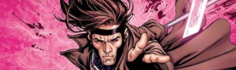 Channing Tatum, Gambit