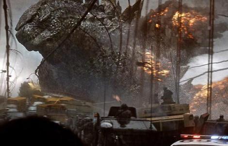 Godzilla, remake, reboot
