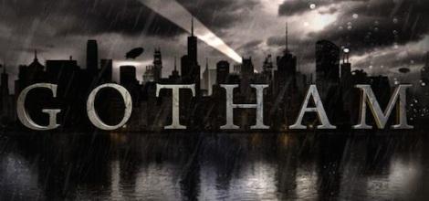 Gotham, Batman, DC