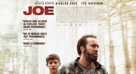 Nicolas Cage, Joe