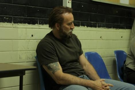 Joe, Nicolas Cage
