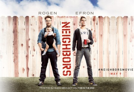 Neighbors banner