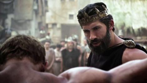 The usually awesome Scott Adkins is underused in The Legend of Hercules.