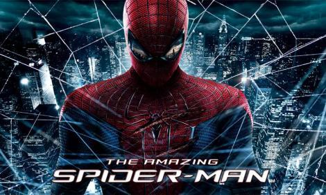 The Amazing Spider-Man, Marc Webb