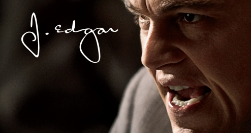 J. Edgar, Clint Eastwood
