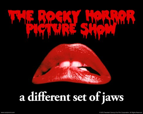 Midnight Movies, The Rocky Horror Picture Show