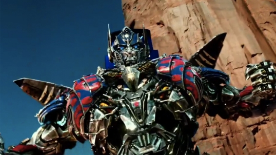 Optimus, you mean to tell me you have powers that you have not been using? What a selfish dick.