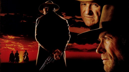 Unforgiven, Clint Eastwood