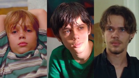 Boyhood, movie, Richard Linklater