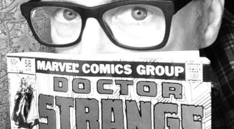 Scott-Derrickson, Doctor-Strange, Deliver-Us-From-Evil
