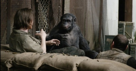 Dawn of the Planet of the Apes, Toby Kebbell