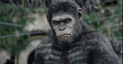 Dawn of the Planet of the Apes, Andy Serkis