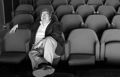 Life Itself, Roger Ebert