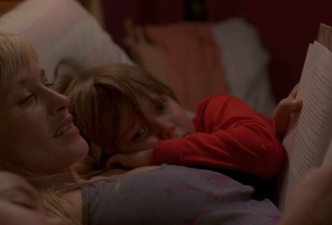 Boyhood, Richard-Linklater